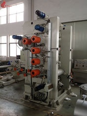 China Five Rollers  PVC Calender Machine supplier