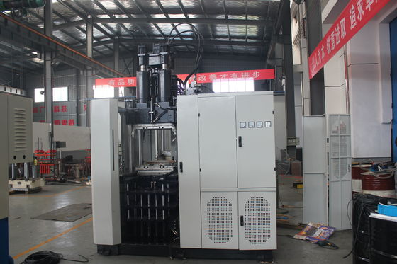 200T Rubber Moulding Machine Production Power Insulator Product Size 2600X1700X3600