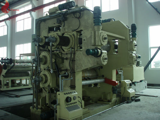 PVC Calender Machine for Artificial leather